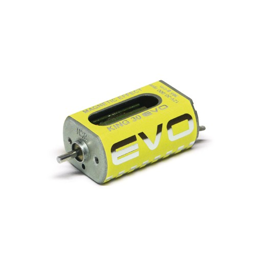 NSR 3027 KING 30 EVO 30000 rpm - 365 g.cm @ 12V Magnetic Effect