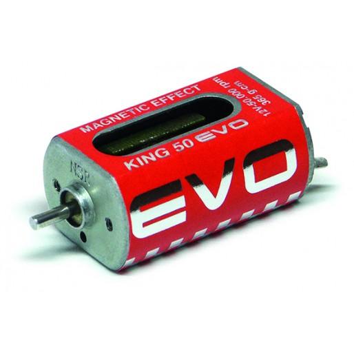 NSR 3030 KING 50 EVO 50000 rpm - 365 g.cm @ 12V Magnetic Effect