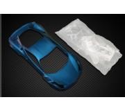 Black Arrow BABC02P Ferrari GT3 Italia Body Kit BLUE