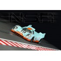 NSR 0100SW Porsche 917k n.28 Martini Racing - 1000KM Austria 1971 - SW Shark EVO 21.5K