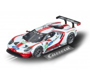 "Carrera DIGITAL 124 23892 Ford GT Race Car ""No.69"""