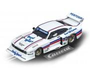 "Carrera DIGITAL 132 30926 Ford Capri Zakspeed Turbo ""Lili Reisenbichler, No.4"""