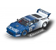 "Carrera Evolution 27627 BMW M1 Procar ""Denim, No.81"", 1980"