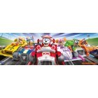Carrera GO!!! 64175 PAW Patrol - Ready Race Rescue - Chase