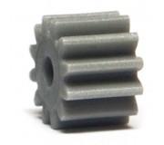 NSR 7212 Pignons Plastique - 12 Dents Ø 6,75mm - Sidewinder (4 pcs)