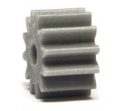 NSR 7312 Pinions Plastic - 12 Teeth Ø 7,5mm - Anglewinder (4 pcs)