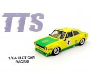 "TTS Ford Escort Mk.1 Gr.2 n.206  ""GULF TEAM"" Edition"