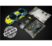 Black Arrow BACMKITY Ferrari GT3 Italia KIT AW BLUE-YELLOW n.21