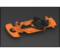 Black Arrow BACHKIT08 Black Bull ORANGE AW 2017 Chassis Kit