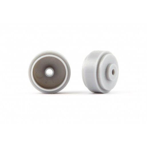 Slot.it WH1210-Pl Plastic Wheels Ø15,8 x 8,2mm x4