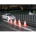Slot Track Scenics Acc. 1 Cones