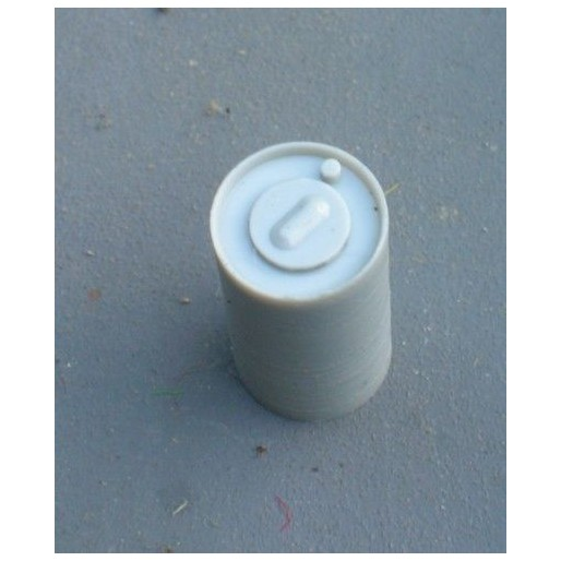 Slot Track Scenics Acc. 3 Oil cans