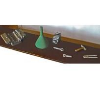 Slot Track Scenics Acc. 6 Classic Pit Tools