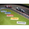 Slot Track Scenics Advert Boards 3 B