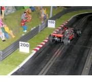 Slot Track Scenics Marqueurs Point de Freinage 3