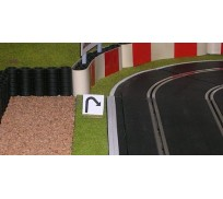 Slot Track Scenics DM 1 Direction Markers