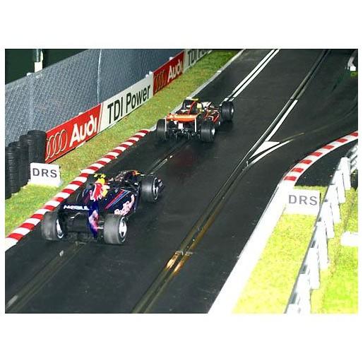 Slot Track Scenics DRS 1 Marqueurs DRS