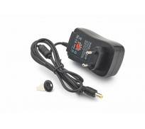Policar P003EU-1 Adjustable Power Supply - EU