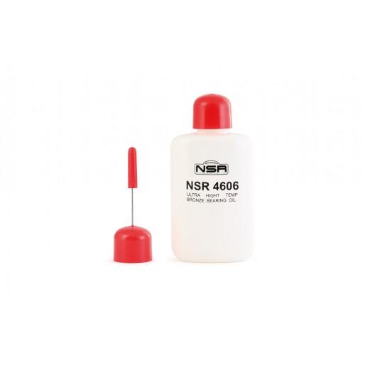 NSR 4606 Ultra High Temp Bronze Bearing Oil