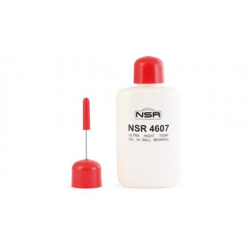 NSR 4607 Ultra High Temp. Oil for Ball Bearing