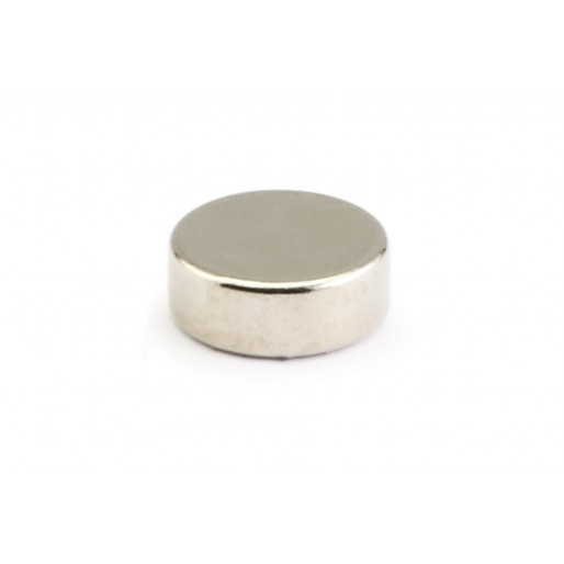 NSR 4827 Neodimium Magnet 8x4 x2