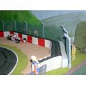 Slot Track Scenics CG 20 Granulés de Liège