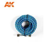AK Interactive AK9003 Hose - 3 meters (Airbrush Basic Line 0,3)