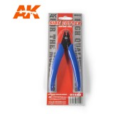 AK Interactive AK9012 Side Cutter