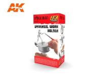 AK Interactive AK3009 UNIVERSAL WORK HOLDER