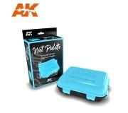 AK Interactive AK8064 Wet Pallete