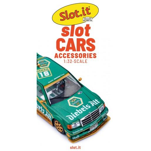 Slot.it Catalog