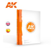 AK Interactive AK292 AK Catalogue 2019