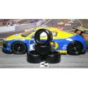 Paul Gage XPG-29148 Urethane Tires 29x14x8mm x2