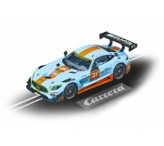 "Carrera Evolution 27593 Mercedes-AMG GT3 ""Gulf Racing, No.31"",  Silverstone 12h"