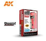 Doozy DZ005 Distributeur de Soda / Type A