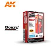 Doozy DZ006 Distributeur de Soda / Type B