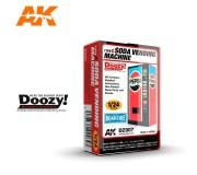 Doozy DZ007 Distributeur de Soda / Type C