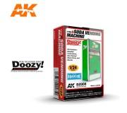 Doozy DZ008 Distributeur de Soda / Type D
