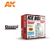 Doozy DZ009 Glacière