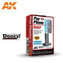 Doozy DZ011 Pay Phone