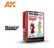 Doozy DZ013 Fire Hydrant
