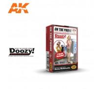 Doozy DZ021  On the Phone
