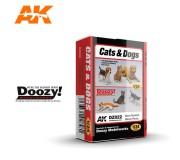 Doozy DZ022 Chats et Chiens