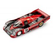 Slot.it CA34c Porsche 962C 85 n.10 24h Le Mans 1989
