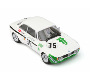 BRM Alfa GTA 1300 Junior – Winner DIV.1 4H Jarama 1972 n.33