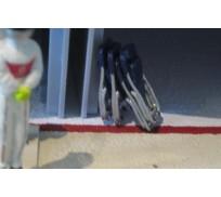 Slot Track Scenics Acc. 11 Chaises pliées x5