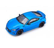 Policar CT01x Subaru BRZ - blue