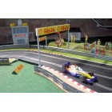 Slot Track Scenics GK1 Kit Portique Publicitaire