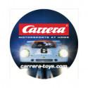 Pin's Carrera 2018