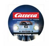 Carrera Lapel pin 2018